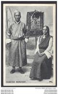CPA Tibetan Merchant - Tibet