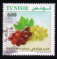 Tunesien 2012,Michel# 1786 O  Organic Farming In Tunisia - Tunesië (1956-...)