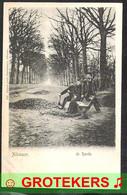 ALKMAAR De Ronde Ca 1903  * - Alkmaar
