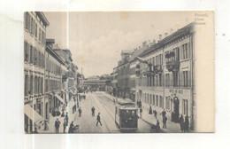 Basel, Clara Strasse - BS Bâle-Ville