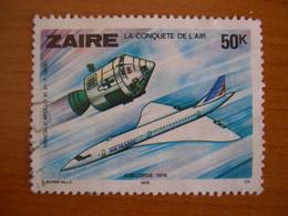 Zaïre Obl N° 924 - 1971-79: Gebraucht