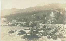Abbazia (Opatija) 1912; Panorama - Not Circulated. (Erich Bährendt - Abbazia) - Croatia