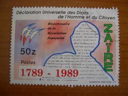 Zaïre Obl N° 1252 - 1990-96: Oblitérés