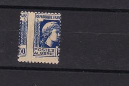 Algérie N° 214 VARIETE , Neuf **, TB - Ungebraucht