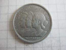 Vietnam 10 Su 1953 - Vietnam