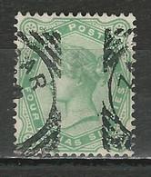 Zanzibar SG Z52 O - Zanzibar (...-1963)