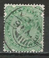 Zanzibar SG Z110 O - Zanzibar (...-1963)