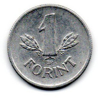 Hongrie -  1 Forint 1949 BP - TB+ - Hungary