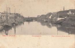 Bergen Op Zoom Buitenhaven - Bergen Op Zoom