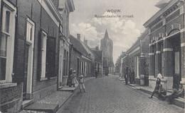 Wouw - Roosendaalsche Straat - Roosendaal
