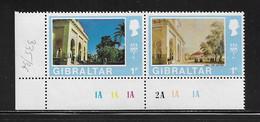 GIBRALTAR ( EUGIB - 217 )  1975  N° YVERT ET TELLIER  N° 335/336  N** - Gibraltar