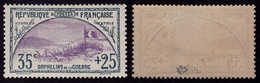 France N° 152 Neuf ** (MNH) TB Centré - Signé Calves - Cote 625 Euros - Nuevos