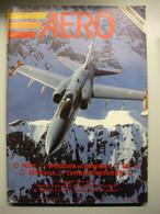 AERO  No19 / Force Aerienne Belge /  Mirage / John Young / Spitfire Musée De L Air Bruxelles / SAR Luftwaffe HEER - Aviazione
