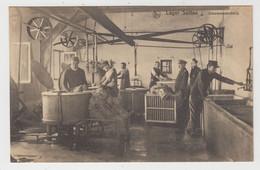 Soltau  Lager Soltau  Stoomwasscherij  ( Krijgsgevangenen - Prisonniers De Guerre PREMIERE GUERRE MONDIALE ) - War 1914-18