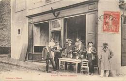 VILLABE-maison Desassis - Sonstige Gemeinden