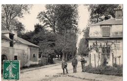 BUC - Porte Du Cerf Volant - Buc