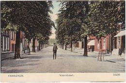 Franeker Voorstraat H23 - Franeker