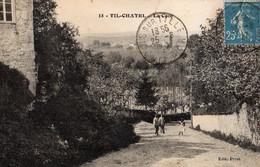 21 TIL CHATEL LA COTE - Other Municipalities