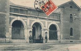 54) NANCY : La Prison (1906) - Nancy