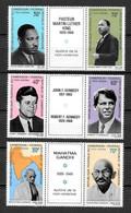 """Afrique CAMEROUN :  """"Célébrités""""  Poste Aérienne 127A En Neuf **  TB (cote 7,00 €) - Kameroen (1960-...)"""