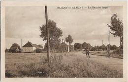 Bligny Sur Beaune : Le Paquier Large - Altri Comuni