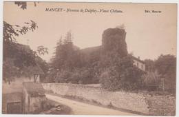 Mancey Hameau De Dulphey Vieux Chateau - Altri Comuni