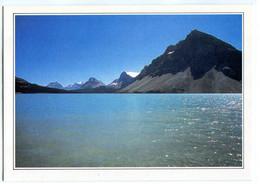 Canada Bow Mountain Lake  #  Edito Service , German Edition # - Andere