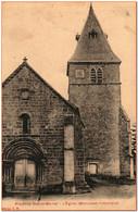 52 - PRAUTHOY - L'Eglise (Monument Historique) - Prauthoy