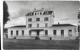 Beaune : La Gare - Beaune