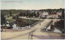 's-Hertogenbosch Havenbrug OB100 - 's-Hertogenbosch