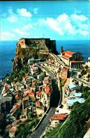 29447) CARTOLINA DI SCILLA-LA COSTA VIOLA-NUOVA - Otras Ciudades