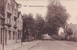 LIER  /  ANTWERPSCHE STEENWEG - Lier