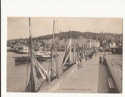 Calvados Honfleur L'avant Port - Honfleur
