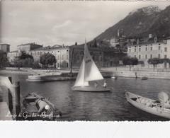 BOGLIACO-GARGNANO-BRESCIA-LAGO DI GARDA-CARTOLINA VERA FOTOGRAFIA NON VIAGGIATA IL 1955-1965 - Brescia