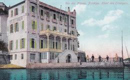 TURKIJE / PRINKIP / ILES DES PRINCES / HOTEL DES ETRANGERS - Turchia