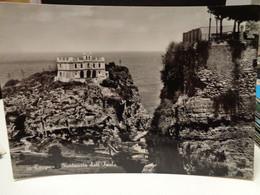 Cartolina Tropea Santuario Dell'isola Prov Vibo Valentia 1963 - Vibo Valentia