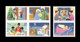 Ireland 2020 Mih. 2378/83 Christmas MNH ** - Unused Stamps