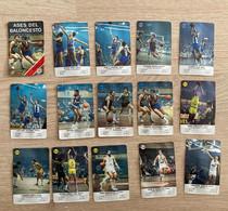 Juego De Cartas ACB Basketball 1985 Card Game ACB Players - Otros