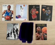 Basketball NBA Postcard - Baloncesto
