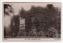 The Lodge, Kennington Park - Rapid Photo V410-2 - Londres – Suburbios