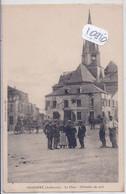 GRANDPRE- LA PLACE APRES L OFFENSIVE DE 1918 - Altri Comuni