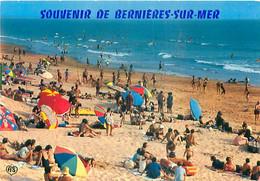 Souvenir De Bernieres Sur Mer     O 970 - Otros Municipios