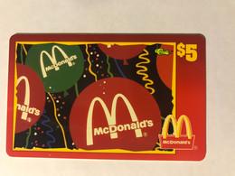 8:258 - USA McDonalds - Sprint