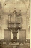 30. GARD/ / NIMES.INTERIEUR PETIT TEMPLE DE NIMES// SOUVENIR DU SYNODE NATIONAL // - Nîmes