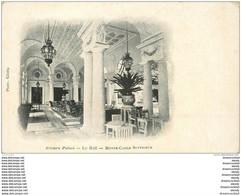MONACO. Hall Du Palace Rivera à Monte Carlo Vers 1900 - Monte-Carlo