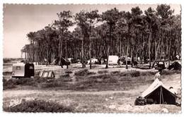 Les Sables-d'Olonne - La Pironnière - Terrain De Camping - édit. Artaud Père Et Fils - Gaby 94 + Verso - Sables D'Olonne
