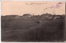 Marigny Près Aunay - édit. Roubé 522 + Verso - Otros Municipios