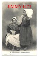 CPA - Legé 44 Loire Inf. En 1915 - Anciens Costumes - N° 25 - Coll. F. Chapeau - Legé