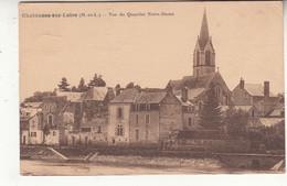 49 - Chalonnes-sur-loire - Quartier Notre-dame - Chalonnes Sur Loire