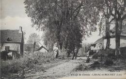 46 VILLAGE DE CLAVIES .  LISSAC ET MOURET - Otros Municipios